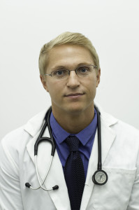 Greg Chambers Chief Medical Provider of Carolina Express Clinic